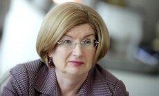Судраба: за 100 дней правительство Кучинскиса ни в чем себя не проявило