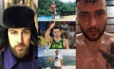 Pieci šarmantākie Lietuvas basketbola izlases spēlētāji