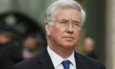Britu ministrs: Krievija 'pārvērš dezinformāciju par ieroci'