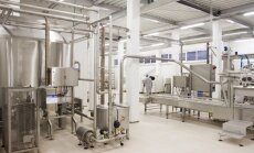 'Tukuma piena' apgrozījums pērn – 46,910 miljoni eiro