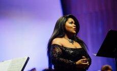 Foto: Ieskats LNSO Vecgada koncertos