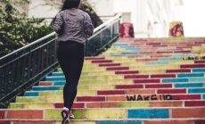 Sešas kļūdas, kuras bieži pieļauj skriešanas entuziasti un iesācēji