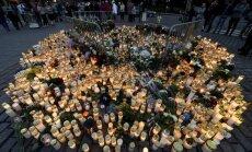 Somijā teroraktu sarīkojušais marokānis gribējis atriebt Raku