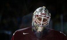 Merzļikins: jūtu, ka NHL tuvojas