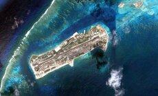 10 pasaulē populāras pamestās militārās bāzes