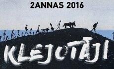 Ar starptautisko filmu seansu atklāj 21. Rīgas Starptautiskā filmu festivāla '2Annas' otro dienu