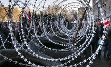 Doņeckas lidostas operācijā kritušie nosūtīti uz Krieviju