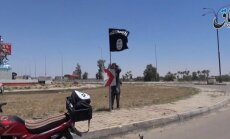 Боевики ИГ предприняли контрнаступление и перешли к новой тактике