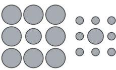 Optiskā ilūzija, kas apmāna tikai pieaugušos