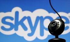 Эстонская Skype рассталась с полусотней сотрудников