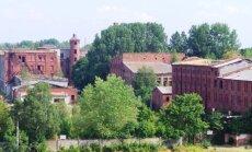 'Baltkom' bijušās Linoleju rūpnīcas teritorijā Liepājā veidos industriālu parku