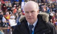 Главу IBU обвиняют в сокрытии проб российских биатлонистов
