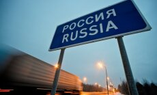 Baltijas valstu līderiem vajadzētu uzmanīgāk runāt par Krieviju, uzskata EP deputāts Paleckis