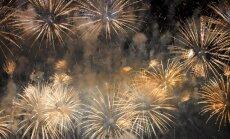 Krastmalā notiks vērienīgs Jaunā gada sagaidīšanas pasākums