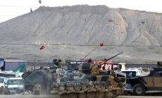 WSJ: США давят на Турцию из-за открытой границы с Сирией