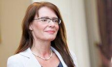 Kučinska padomniece ES jautājumos būs bijusī vēstniece Beļģijā Līce-Līcīte