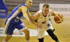 Foto: 'Valmiera'/ORDO basketbolisti tiek pie 20. uzvaras LBL