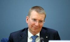 Ринкевич призвал США сохранить постоянное военное присутствие в странах Балтии