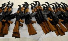 Korupcijas dēļ Irāka lauž miljardiem vērtu līgumu par Krievijas ieroču piegādi