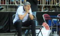 Bagatska 'Maccabi FOX' par izvairīšanos no dopinga analīzēm atbrīvo komandas līderi Vīmsu