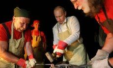 """После надписи """"SOS, Путин, помоги"""" в общежитие Иркутска вернулись свет и тепло"""
