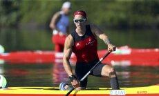 Kanoe airētājs Iļjins Rio olimpiskajās spēlēs neiekļūst A finālā