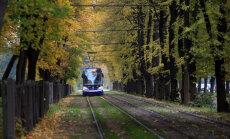 Новая трамвайная линия: Rīgas satiksme обещает консультироваться с ГИОПК