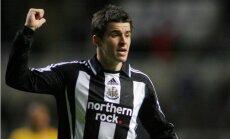 Kriminālās pagātnes dēļ uz Ameriku ar komandu nav varējis doties 'Newcastle United' pussargs