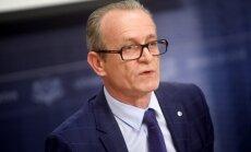 Расначс: ужесточение санкций поможет укрепить латышский как единственный госязык