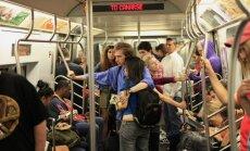 'Islāma valsts' plāno uzbrukumus ASV un Francijas metro