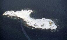 Россия создаст в Баренцевом море искусственные острова