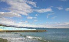 Lai investētu Krimā, starptautiskie uzņēmēji gaida rindā, apgalvo Aksjonovs