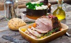 Bagātīgs sacepums, klasiska šnicele un zeltainas kotletes – 14 sātīgas cūkgaļas receptes vakariņām