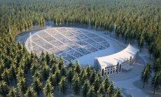 Visi piedāvājumi Mežaparka estrādes pārbūvei par vairākiem miljoniem eiro pārsniedz tam plānotos tēriņus