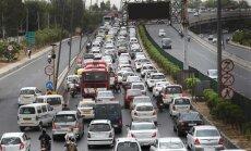 'Uber' indiešu sāncensis 'Ola' paplašinās ārzemēs
