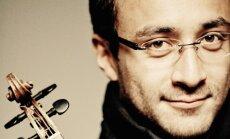 Baha festivālā spēlēs 'Musica Antiqua Roma' un vijolnieks Rikardo Minazi