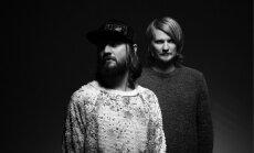 Viļņā uzstāsies norvēģu elektroniskās mūzikas grandi 'Röyksopp'
