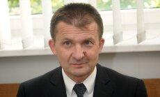 Vaškevičs par goda aizskaršanu tiesājas ar deputātu Latkovski un VID vadītājas vietnieku Čerņecki