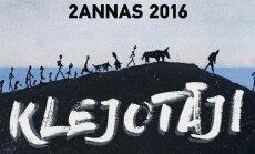 Atklās Starptautisko filmu festivālu '2Annas'