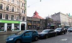 На ремонт Рижского цирка дополнительно потребуется 7 млн евро