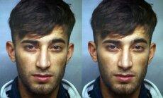 Irāka izdevusi Vācijai par 14 gadus vecas meitenes slepkavību aizdomās turētu kurdu