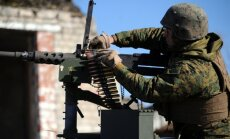 Политик: рост военных расходов Латвии заставит Россию задуматься