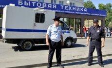 Krievijā pieaug apcietinājumā esošo uzņēmēju skaits