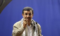 Irānas prezidents: Izraēlas eksistence ir 'apvainojums visai cilvēcei'