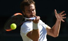 Gulbis pārvar Sinsinati ATP turnīra pirmo kvalifikācijas kārtu