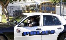 Losandželosas rajonā izsludina ārkārtas stāvokli plašas gāzes noplūdes dēļ