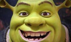 "DreamWorks выпустит пятого ""Шрека"""