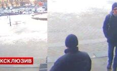 Volgogradas spridzinātājs bija maskējies par hipsteru
