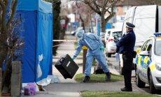 Policija sāk slepkavības izmeklēšanu saistībā ar bijušā 'Aeroflot' vadītāja nāvi Londonā