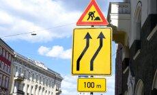 Ушаков: в этом году из-за ремонта дорог заторы будут еще больше